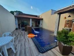 Residência térrea no Águas Claras - pé direito de 3,15m - em via pública