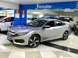 Título do anúncio: Honda CIVIC SEDAN TOURING 1.5 TURBO 16V AUT 4P