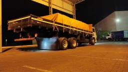 Título do anúncio: Vendo truck carroceria 14.210