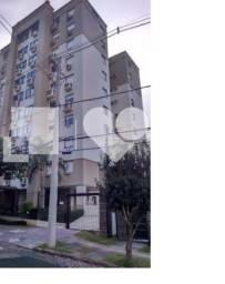 Apartamento à venda com 3 dormitórios em Jardim do salso, Porto alegre cod:REO423975