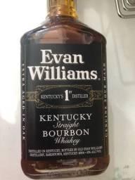 Whiskey Evan Williams