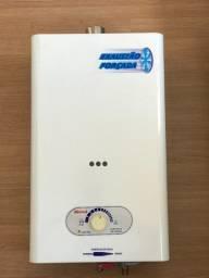 Aquecedor De Água A Gás - Rinnai - 16 Lts