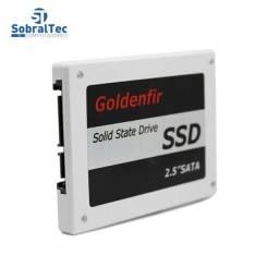 SSD Goldenfir 250GB - Novo.