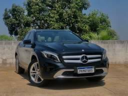 Título do anúncio: Mercedes Gla 200 Vision 2015