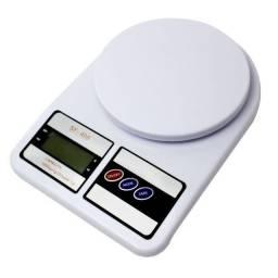 Título do anúncio: Balança digital ate 10kg alta precisão sf-400 (cozinha)