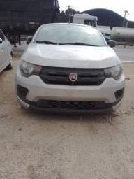 Caixa de marcha Fiat Mobi 1.0 Fire Evo,com 1.974 km rodado (garantia e Nota fiscal)