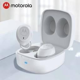 Fone de Ouvido sem fio Original Motorola Verve Buds 100