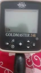 Detector máster gold 24k
