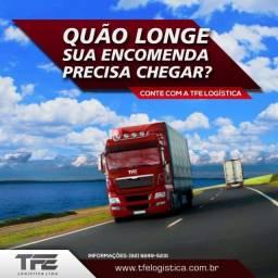 Título do anúncio: Transporte de carga - Interiores Amazonas