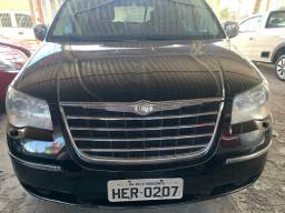 Chrysler  town& country