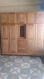 guarda roupas madeira maciça novos