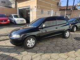 Chevrolet Celta 1.0 2004 - Entrada Zero + 60x 499