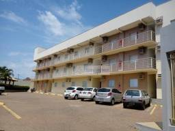 Apartamento com 2 dormitórios para alugar, 47 m² por R$ 1.100,00/mês - Dom Aquino - Cuiabá