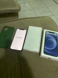 iPhone 12 64gb 5G super novo
