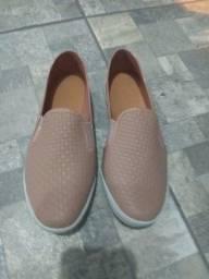 Título do anúncio: Alpargatas, sapatos e sapatilhas