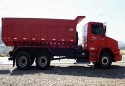 MB 1620 2008 CAÇAMBA