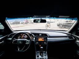 Honda civic 2017 ex