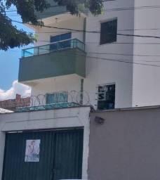 Apartamento à venda com 2 dormitórios em Sapucaias iii, Contagem cod:36482