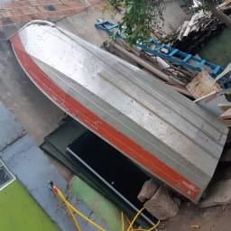 Barco Levefort 3,5 metros