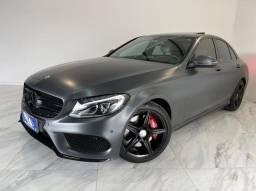 Mercedes-benz C250 SPORT 2017