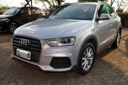 Título do anúncio: Audi Q3 Attraction 1.4 TFSi - Única Dona