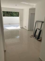 Título do anúncio: Apartamento Garden com quintal na Vila Santa Cecília.