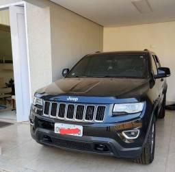 Título do anúncio: Jeep Gran Cherokee Aceito troca