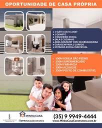 Casa nova a venda!!