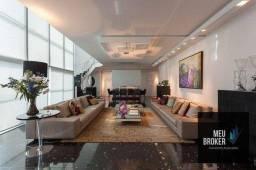 Título do anúncio: Cobertura com 5 dormitórios à venda, 632 m² por R$ 11.000.000,00 - Funcionários - Belo Hor