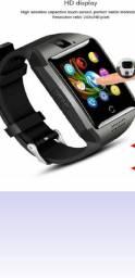 Relógio Smart Watch Q18 novo