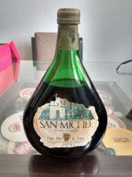 Garrafa vinho San Michel Safra 1945
