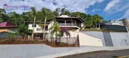 Título do anúncio: Casa com 5 dormitórios à venda, 295 m² por R$ 1.250.000,00 - Amizade - Jaraguá do Sul/SC