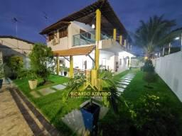 Belíssima casa com piscina, churrasqueira, próximo a praia