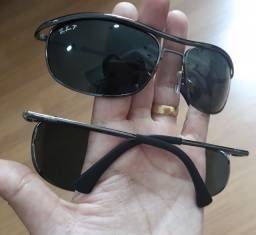 O queridinho dos famosos Óculos Ray Ban Demolidor!