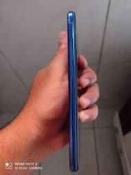 Vendo ou troco Xiaomi note 7