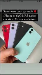 iPhones 11 64gb