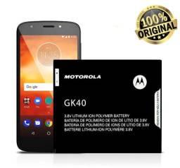 Bateria Gk40 Moto G4 Play/ Moto G5/ Moto E4/ Lenovo K5 A6020
