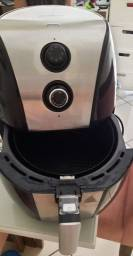 Título do anúncio: Fritadeira elétrica sem óleo Air Fryer
