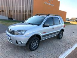 FORD ECOSPORT FREESTYLE 1.6 Ano 10/11