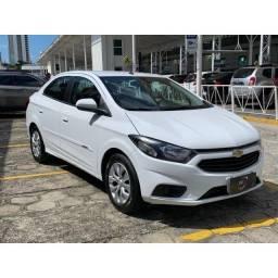 Chevrolet Prisma LT 1.4 com GNV G5 2018 Revisado / Garantia / Aceito Trocas!