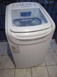 Máquina de lavar Electrolux 10kg pra vender agora ZAP 988-540-491