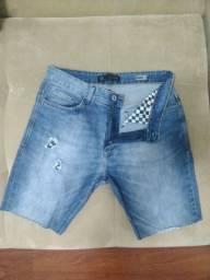 Bermuda jeans Blue steel 42