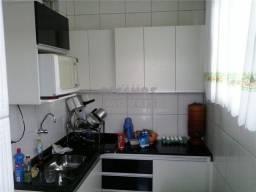 Apartamento à venda com 2 dormitórios em Eldorado, Contagem cod:13189