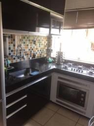 Apartamento à venda com 2 dormitórios em Novo progresso, Contagem cod:36559