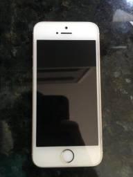 iPhone SE 32gb zero único dono