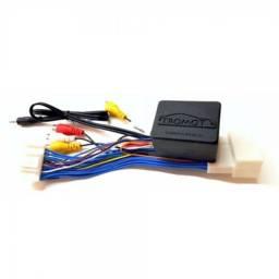 Interface Desbloqueio De Vídeo Hyundai Hb20 Tth05