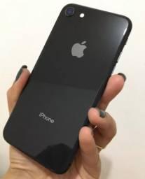 Título do anúncio: iPhone impecável