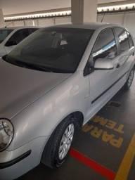 Polo Sedan 1.6 2004
