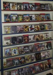 Jogos PS3/ entregamos