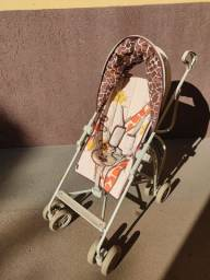 Carrinho de bebê passeio Galzerano